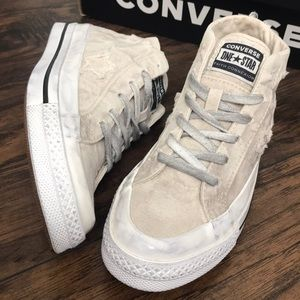 !! CONVERSE MID TOP BRAND NEW
